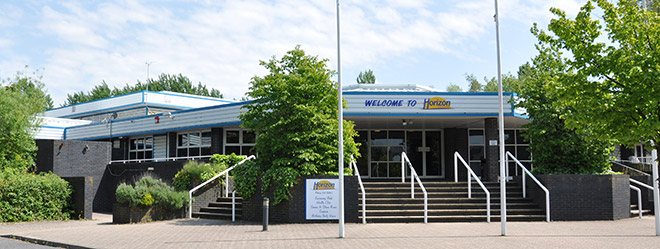 Waterlooville Swimming Pool Leisure Centre
